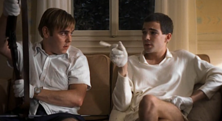 """<strong>Funny Games</strong>&#8211; Hommage<br class=""""clear"""" />Sa./26.11./10:30 Uhr"""