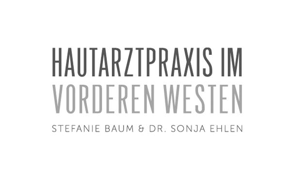 Hautarztpraxis im Vorderen Westen