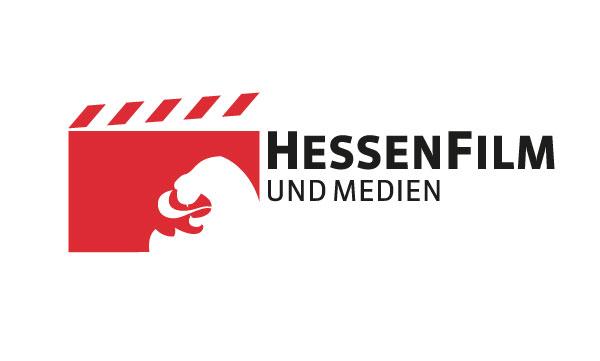 logo hessenfilm film und medien
