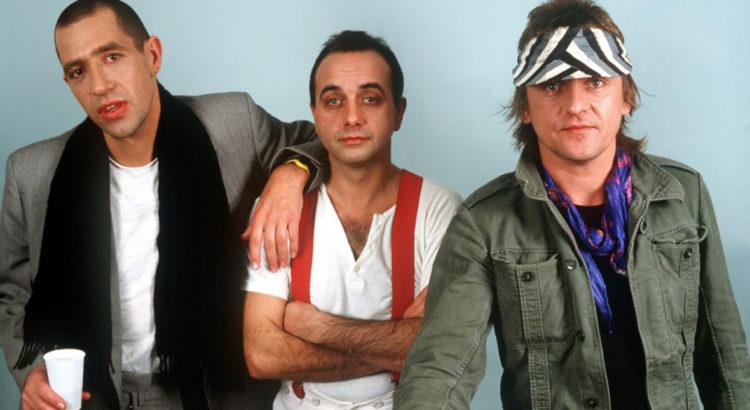 Randfilmfest 2017 Trio Drei gegen Drei