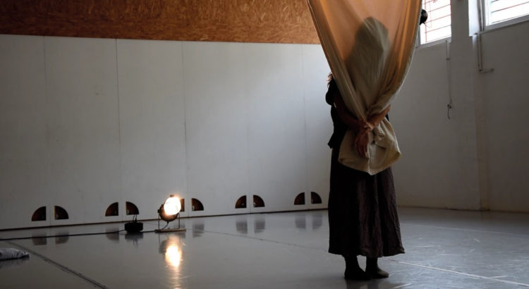 """<strong>the realm – Tanzperformance</strong><br class=""""clear"""" />Fr. 20.09./19:00 Uhr"""