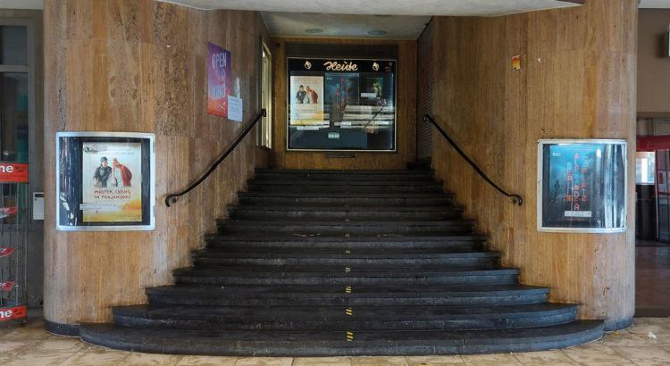 Bali-Kinos Kassel