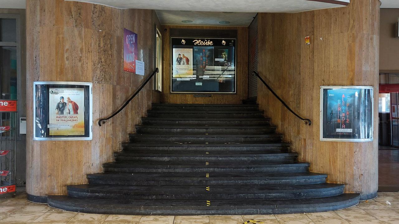 Bali Kino Kassel