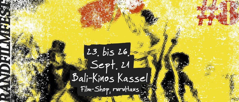 Randfilmfest – Filmfestival Kassel: Kino, Genre, Film
